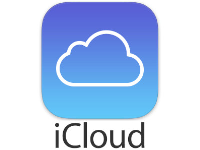 Apple iCloud logo representing personal cyber crimes.