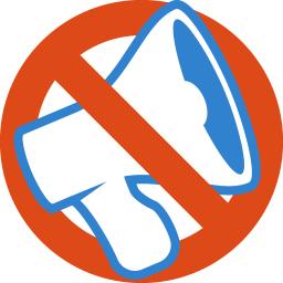 O&O Shutup company logo. Representing internet privacy access for Windows